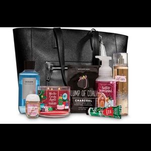 NWT bath & Body Works TOTE BAG Only